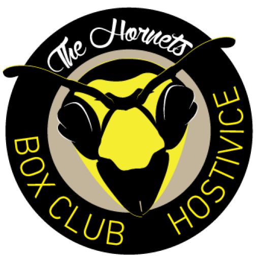 Hornets – Box Club Hostivice
